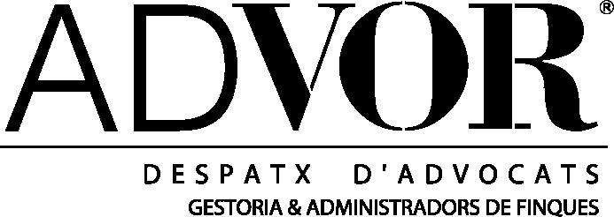 Logo ADVOR